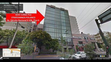 Sede Ciudad de México