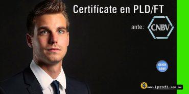 Certificación en Prevención de Lavado de Dinero CNBV