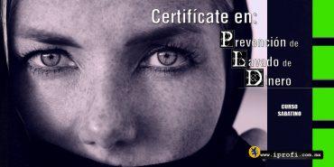 Curso Certificación CNBV | Prevención de Lavado de Dinero | Sabatino.